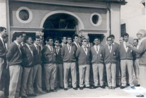 1968 Fosciandora M°. Febo Donini