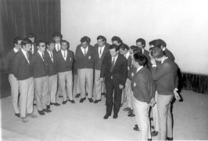 1969 M°.Antonio Picchietti